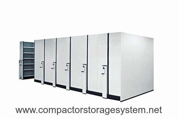 compactor storage system exporter