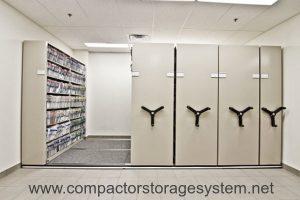 compactor storage system supplier