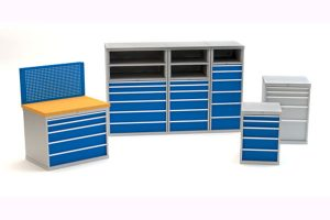 cnc tool cabinet manufacturer
