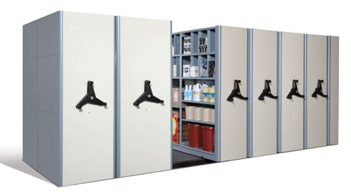 Compactor Storage System Compactor Filing System In India
