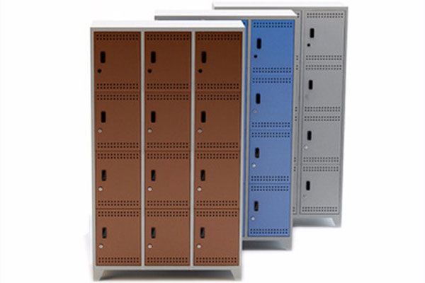 Industrial Storage Racks Manufacturer
