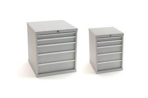 Vertical Drawer Multi Purpose Cabinet