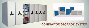 compactor storage system India