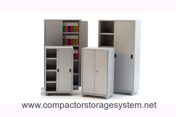 compactor storage system manufacturer, & supplier in Ahmedabad, Gujarat, India