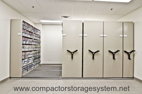 compactor storage system supplier